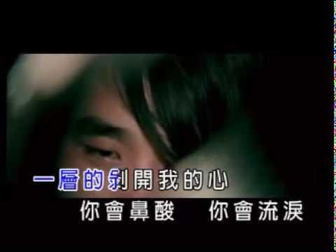 楊宗緯 - 洋蔥 KTV