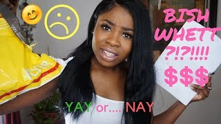 LOVELYWHOLESALE try on haul | HIT or MISS ?? WTH? Everything under $15 !!