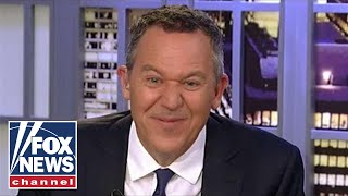 Gutfeld: The lone effectiveness of Trump