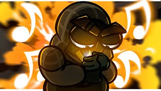 ♪ One Hot Russian ♪ in Rainbow Six Siege (Animation)