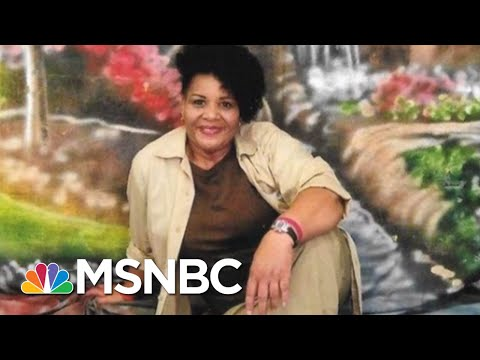 President Trump Commutes Alice Johnson Sentence After Kim Kardashian Visit | Andrea Mitchell | MSNBC