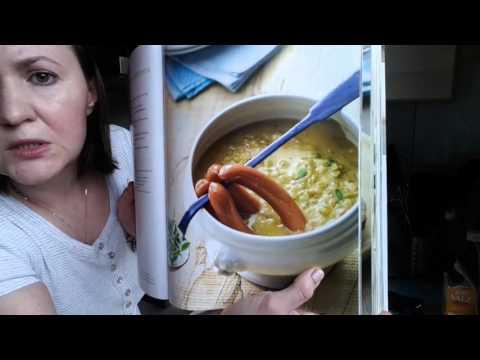 рецепт супа пюре для термомикса
