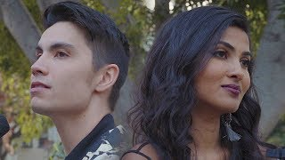Delicate (Taylor Swift) - Sam Tsui & Vidya Vox Cover | Sam Tsui