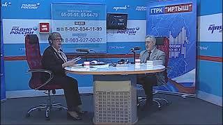 «Достоевский и мы», эфир от 24 марта 2021 года