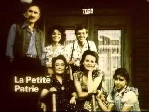 La Petite Patrie  S02  VFQ
