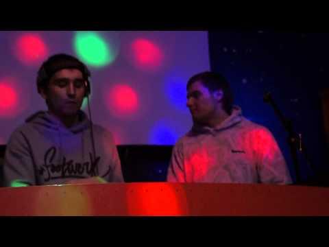 Ed Rademax, Саша Карелин, Рома Скай [Битва за Небеса 2012]