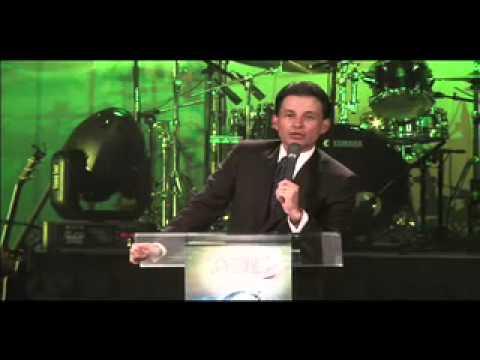 Marco Barrientos presenta a Cash Luna - Aliento Del Cielo 2007