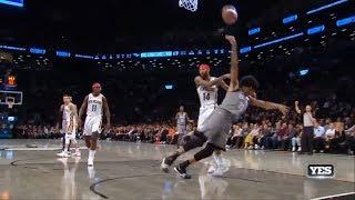 NBA Most brutal fouls, flagrant fouls, and groin shots (2019-2020 NBA season)