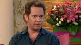 Tom Hollander talks Rev. on This Morning