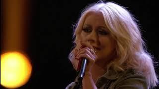 Christina Aguilera (Team XTINA) - Hotel California