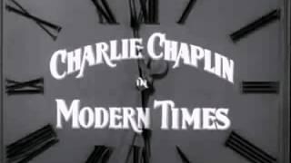 Análise do Filme Tempos Modernos
