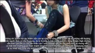 T-ara được minh oan sau 3 năm xảy ra scandal bắt nạt
