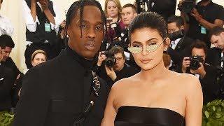 Kylie Jenner Has A MAJOR Pregnancy Scare!