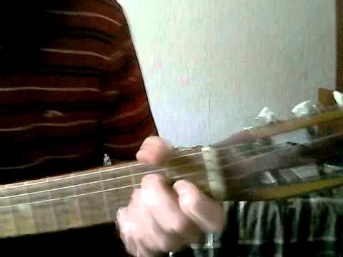 Stigmata - кавер на песню