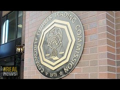 Obama's Budget Cuts Millions From CFTC Budget - Smashpipe News