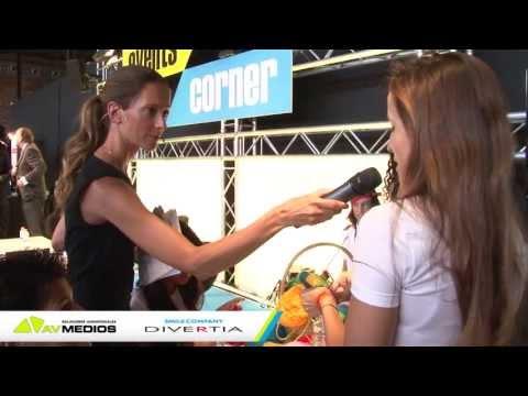 Resumen EventsCorner Eventodays 2013 AV Medios Divertia