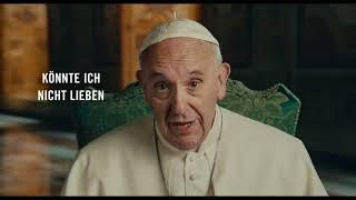 Papst Franziskus: Ein Mann seines Wortes   Trailer 2   Deutsch (Universal Pictures)