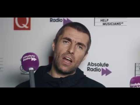 Liam Gallagher - His best interview ever?