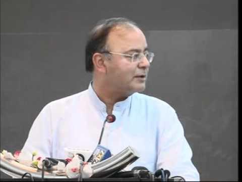 Part 2: Kashmir Situation: Sh. Arun Jaitley: Sept 2010