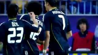 Những màn ăn mừng bàn thắng hài hước của Ronaldo