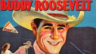 Boss Cowboy (1934) BUDDY ROOSEVELT