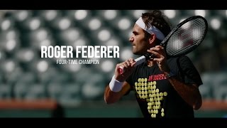 Federer Feature: Age Is Just A Number