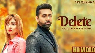 Video Delete - Gupz Sehra