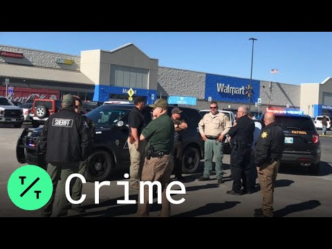 3 People Fatally Shot at Oklahoma Walmart