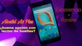 Video Alcatel A3 Plus 3G g3cOeQVIqGI