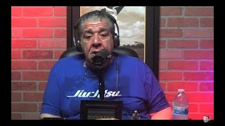 The Church Of What's Happening Now: #684 - Joey Diaz and Lee Syatt