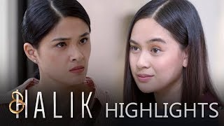 Jacky tells Jade how pitiful she is for trusting Ace   Halik