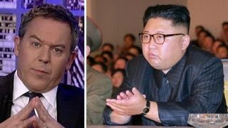 Gutfeld: NKorea blinks, Trump brings us back from the brink