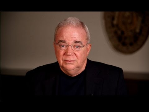 Jim Wallis Talks Trayvon Martin, Race, and Faith