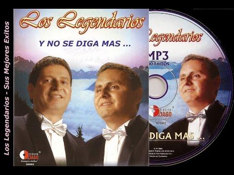 Darío Gómez & Los Legendarios - Exitos de Oro (VOL.1) ►HQ◄