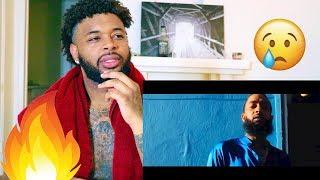 DJ Khaled - Higher ft. Nipsey Hussle John Legend | Reaction 🙏🏾
