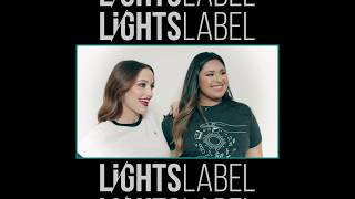 LIGHTS LABEL IS HERE!!!!!