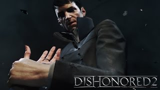 Dishonored 2 - The Outsider and the Void