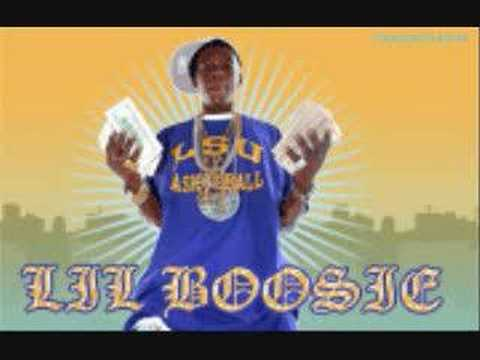 Lil boosie- why you thug me like that