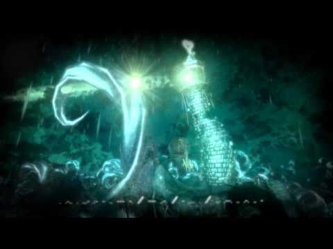The seed by bloody fairies - Linda Geyman & Stefanos Korkolis [ Vagelis Ntezes ]