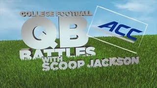 ACC QB battles for the 2018 college football season | SportsCenter | ESPN