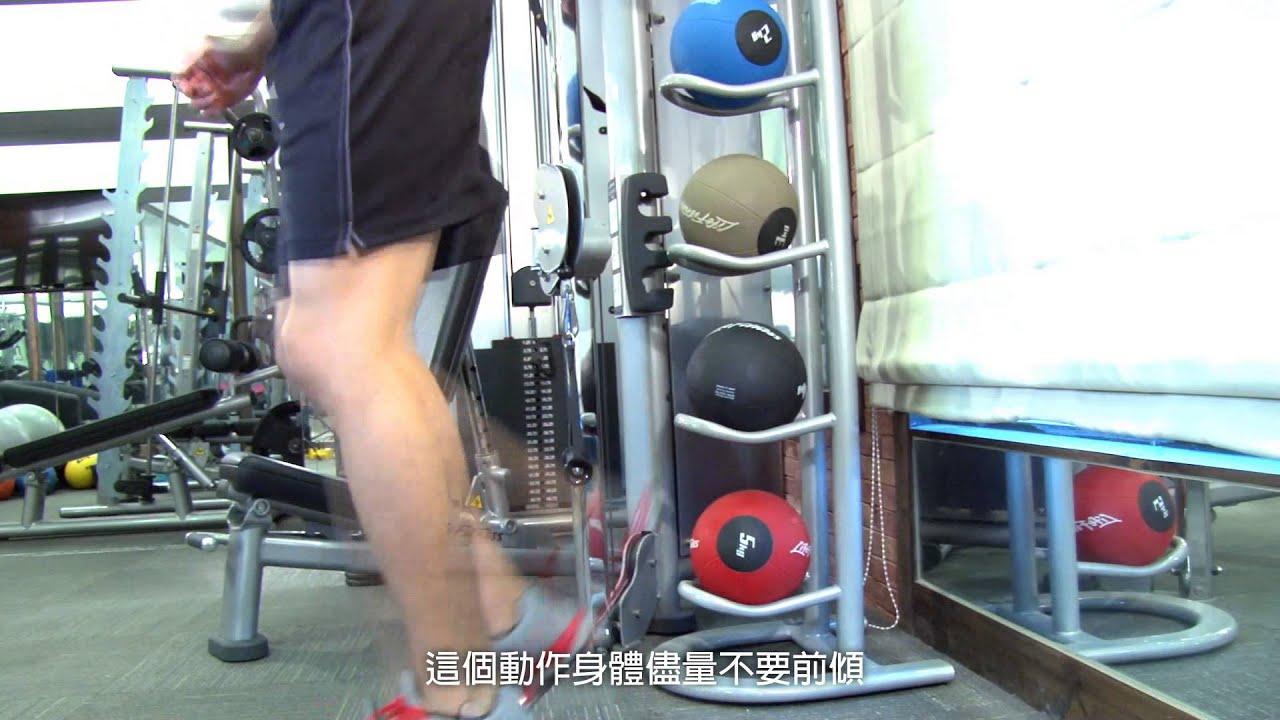 【跑者肌力訓練特別企劃Part4】間歇訓練