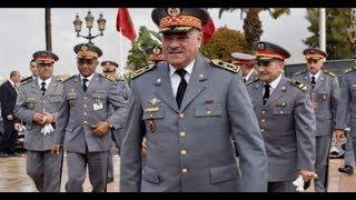 الجنرال حرمو يلحق مسؤولين كبار بقيادة الدرك | شوف الصحافة