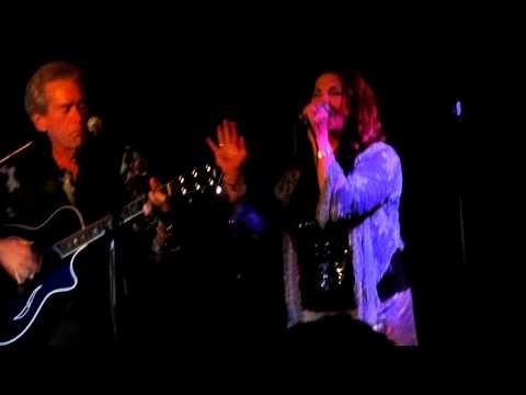Tamara Champlin - Chasin' The Moon (w/Bill Champlin) - Harlow's - Sacramento 3-2-13