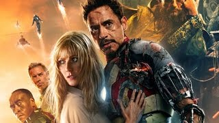 AMC Movie Talk – Robert Downey Jr. Talks IRON MAN 4