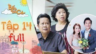Bố là tất cả | Tập 14 full: Gia đình chết lặng khi Quang Tuấn chấp nhận đánh đổi để kết hôn với Sam