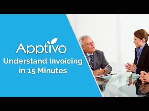 Getting Started With Invoices in 15 Minutes