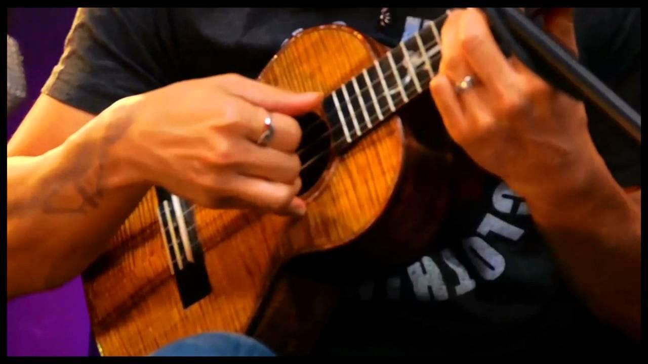 Jake Shimabukuro – Bohemian Rhapsody au ukulele