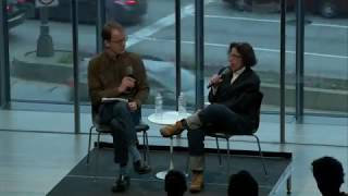 On Ballet: Fran Lebowitz and Nick Mauss | Live from the Whitney