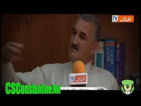 Laib Salim, émission El Heddaf TV : Part 02