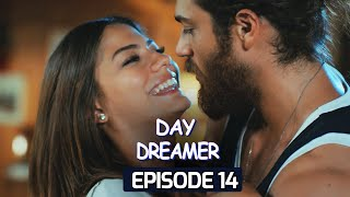 Day Dreamer | Early Bird in Hindi-Urdu Episode 14 | Erkenci Kus | Turkish Dramas